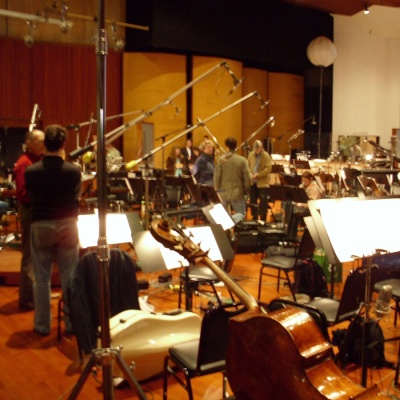 Hollywood Studio Orchestra