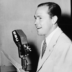 Johnny Mercer - My Sugar Is So Refined