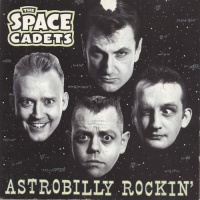 The Space Cadets - Crash Landed