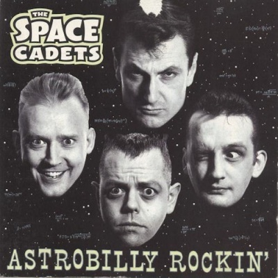 The Space Cadets