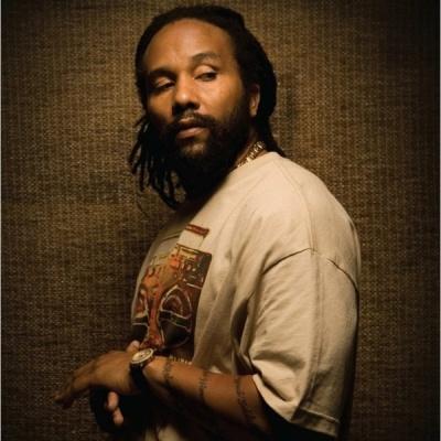 Kymani Marley - Fell In Love