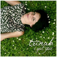 Trinah - Take My Hand