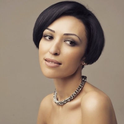 Алина Наниева