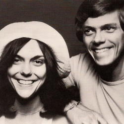 The Carpenters - This Masquerade