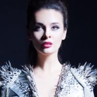 Эльмира Калимуллина - Хабанера Из Оперы Кармен (Голос-1, Суперпоединки)