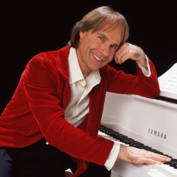 Richard Clayderman - The Shadow Of Your Smille