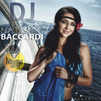 Dj Natasha Baccardi - Baccardi Megamix 2
