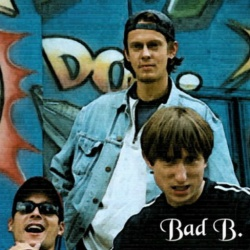 Bad Balance - Хардкор