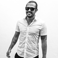 Damian Uzabiaga - Discoteque (Original Mix)