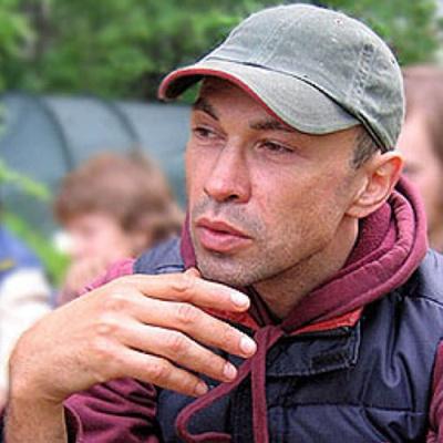 Вадим Певзнер
