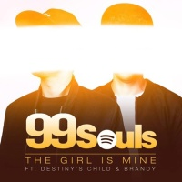 99 Souls - The Girl Is Mine