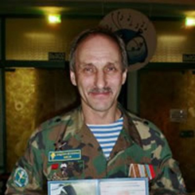 Михаил Бессонов