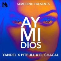 Yandel - Ay Mi Dios