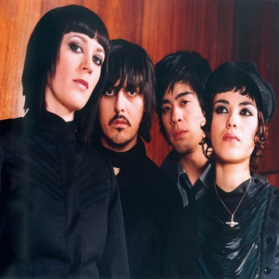Ladytron - I'm Not Scared