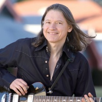 Robben Ford - Prison Of Love