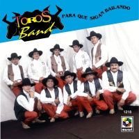 Los Toros Band - Rosa
