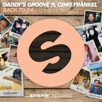 Daddy's Groove - Back To 94