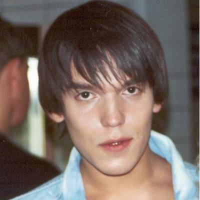 Михаил Веселов