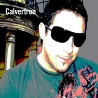 Calvertron - Bring The Bass Back