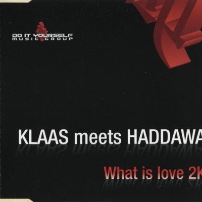 Haddaway - What Is Love 2K9