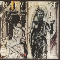 Marvin Gaye - Here, Me Dear (CD 1) (Album)