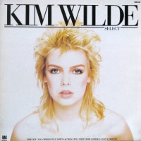Kim Wilde - Bitter Is Better