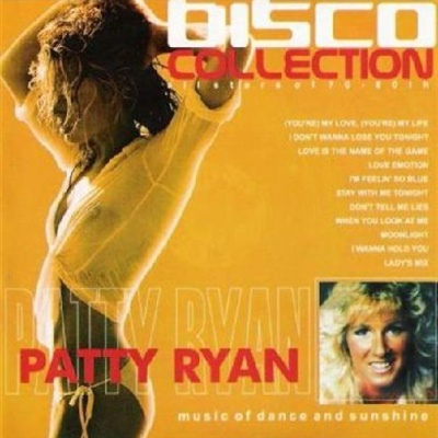Patty Ryan - Disco Collection (Album)