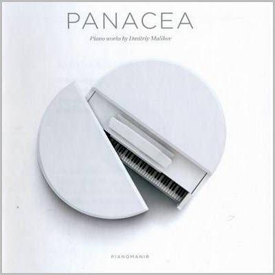 Дмитрий Маликов - Panacea (Album)