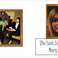 Mary Hopkin - The Lost Songs Vol.3