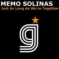 SOLINAS, Memo - Just As Long As We're Together (Samuele Sartini Radio Edit)