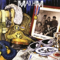 Max-Him - Danger Danger (Album)
