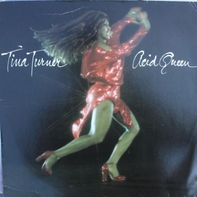Tina Turner - Acid Queen (Album)