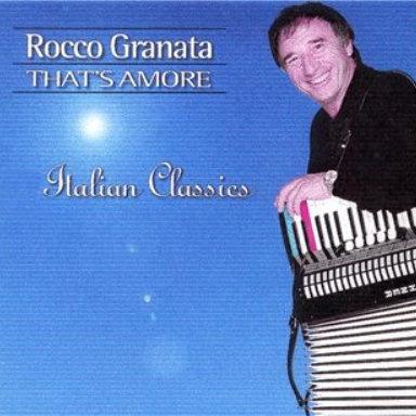 Rocco Granata - 30 Italian Classics (Album)