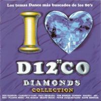 Disco Diamonds - I Love Disco Diamonds Collection (Album)