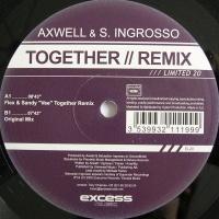 Errol Reid - Together (Flex & Sandy 'Vee' Together Remix)