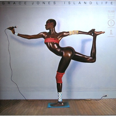 Grace Jones - Grace Jones (Collection)