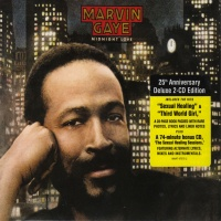 Marvin Gaye - Midnight Love (CD 2) (Album)