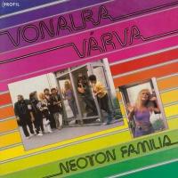 Neoton Família - Vonalra Varva (Album)
