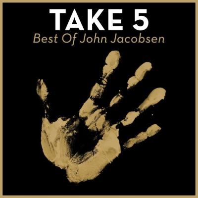 Chris Ortega - Take 5 - Best of John Jacobsen (Album)