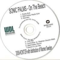 SONIC PALMS - On the Beach (Matt Dailey Remix)