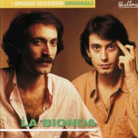 La Bionda - I Grandi Successi Originali (CD 2)
