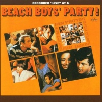 The Beach Boys - Today! (Album)
