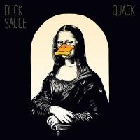 Duck Sauce - Quack (Album)