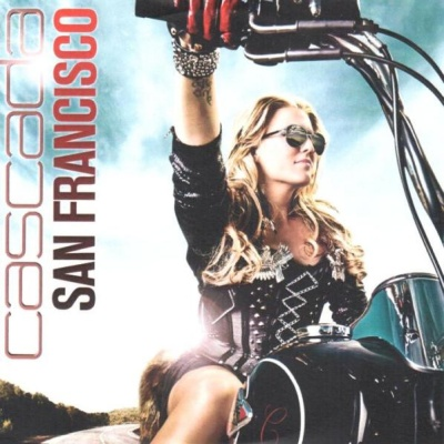 Cascada - San Francisco (Single)