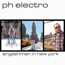 Electro PH - Englishman In New York (Radio Edit)
