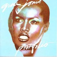 Grace Jones - Portfolio (Album)