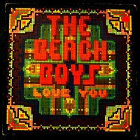 The Beach Boys - Love You (Album)