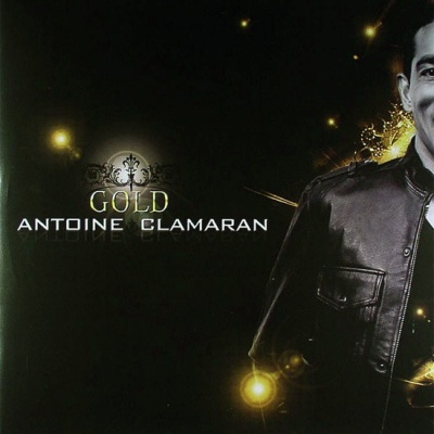 Antoine Clamaran - Gold (Single)