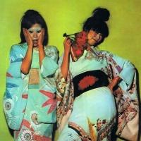 - Kimono My House