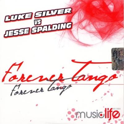 SILVER, Luke - Forever Tango (Single)